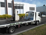 JDS Towing Services Towing Machinery
