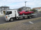 JDS Towing Services Towing Prestige Cars