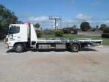 JDS Towing Services Tilt Tray Trucks